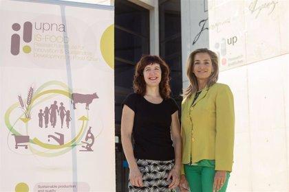 Investigadores de la UPNA analizan el origen de la contaminación difusa por nitrógeno de las aguas en Navarra