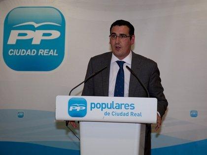 Manuel Borja (PP) repetirá como vicepresidente de la FEMP C-LM
