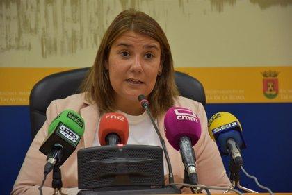 """Tita García asume la FEMP con el compromiso de comandarla """"para todos los alcaldes"""""""