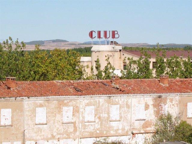 Club de carretera, prostitución