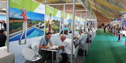 El Consell promociona en Marrakech el turismo de golf en Mallorca