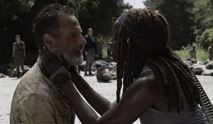 The Walking Dead: ¿Son el adiós de Andrew Lincoln y Danai Gurira una estrategia de marketing?