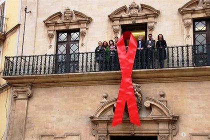 Uno de cada cinco casos de infección por VIH no está diagnosticado