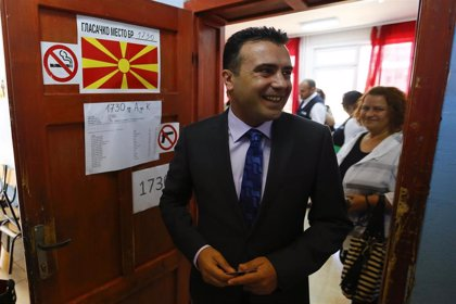 El Gobierno de Macedonia del Norte convoca elecciones anticipadas ante el frenazo a la adhesión a la UE