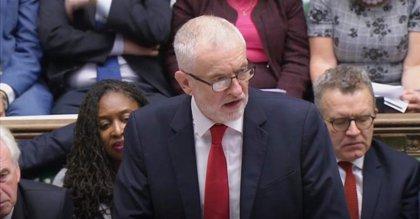 El Partido Laborista respaldará la Enmienda Letwin para intentar paralizar la votación sobre el Brexit