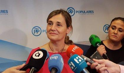 """Bastidas (PPCV) exige a Oltra que """"asuma responsabilidades políticas por los imputados de Compromís"""""""
