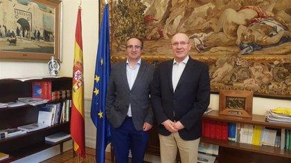 Castilla-La Mancha propone un Pacto de Estado sobre despoblación