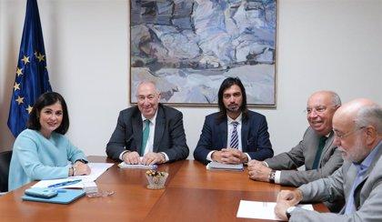 Canarias y Azores refuerzan su colaboración ante la cumbre de presidentes de las RUP