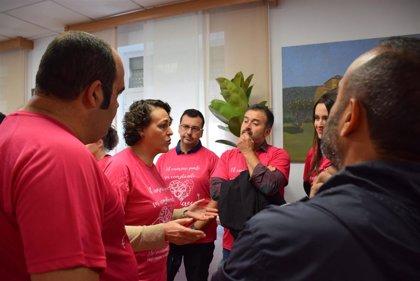 Magdalena Valerio incide en la prevención para aumentar las probabilidades de supervivencia ante el cáncer
