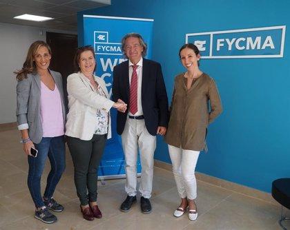 Fycma y EADE subscriben un acuerdo de colaboración para fomentar la formación y el empleo en eventos