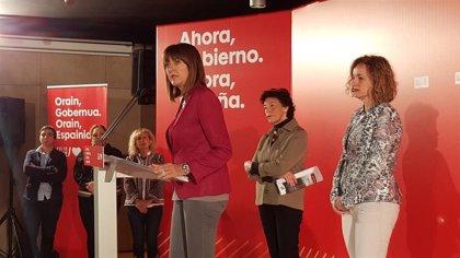 """PSE quiere que """"Euskadi no se contagie del virus rupturista"""" y apuesta por mantener """"sosiego y estabilidad"""""""