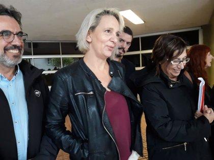 """Bescansa exige """"transparencia"""" en la venta de Povisa y lamenta la """"violación continua"""" de derechos de los empleados"""