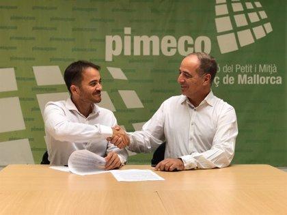 El guionista mallorquín Ernest Riera dirigirá para Pimeco un cortometraje sobre el valor del pequeño comercio