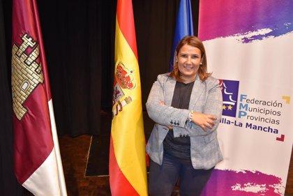 PSOE y PP se reparten todos los puestos de la FEMP C-LM, excepto uno para Unidas Podemos, y Cs se queda fuera