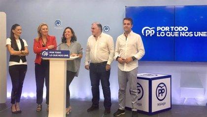 """El PP se propone llevar el """"milagro fiscal"""" de Andalucía al resto de España"""
