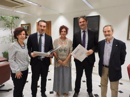 La Fundación Cajasur colabora con Acpacys en la celebración de su 40 aniversario