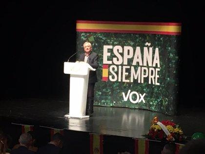 """Ortega Lara: """"En España es necesario cambiar estructuras y también de mentalidad"""""""