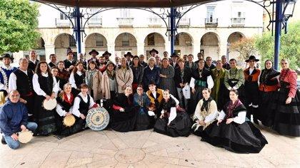 El Centro Gallego celebra su centenario