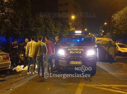 Clausuran cuatro establecimientos y denuncian a 81 personas en Sevilla por consumir alcohol durante la madrugada