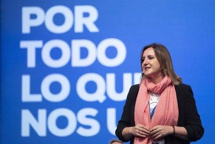 """Catalá (PP) pide a Ribó que """"tome decisiones"""" sobre Grezzi y Fuset y afirma que no descarta una moción de censura"""