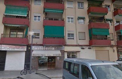 Detenido un hombre por matar a su hermana con un arma blanca en València