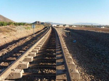 Los cercanías entre Lorca y Águilas vuelven a prestar servicio este domingo tras la reparación de los daños de la DANA