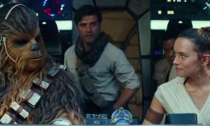 El tráiler final de Star Wars 9: El ascenso de Skywalker ya tiene fecha... y teaser