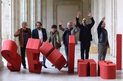 """Zambrano estrena el festival con un 'western' andaluz que cuenta """"lo peor y más hermoso del ser humano"""""""