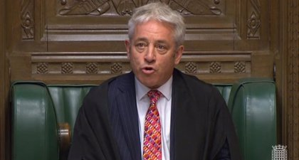 El presidente del Parlamento afirma que pedirá la prórroga del Brexit si se lo pide la Cámara o un tribunal