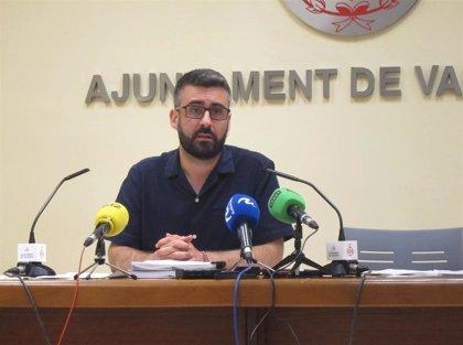 """La Alcaldía de València ve """"sorprendente"""" el procesamiento de Fuset y no lo apartará porque no se debe a corrupción"""