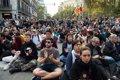 Buch afirma que los disturbios van a menos y celebra los cordones ciudadanos en las protestas