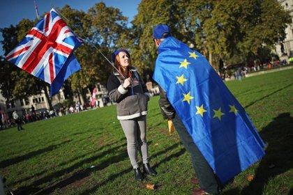 Tusk inicia las consultas con las capitales tras recibir la solicitud para la prórroga del Brexit