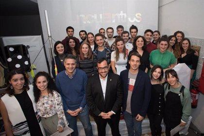 Entregados los premios del Encuentro de Arte Joven 2019