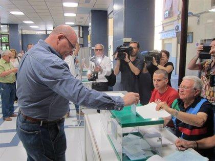 La Junta Electoral de Jaén valida el uso de papel blanco reciclado en las papeletas al Congreso de los Diputados el 10N