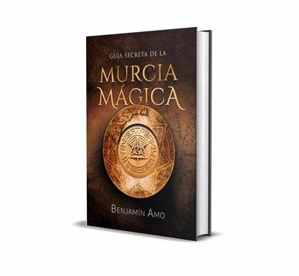 Un libro recopila los misterios, leyendas y viejos mitos acaecidos en la Región de Murcia