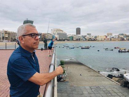 La plataforma 'Canarias 1.500 km de costa' pide la creación de una Dirección General antiahogamientos estatal