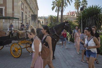 Urbanismo aprueba 15 apartamentos turísticos más en Triana, Sevilla