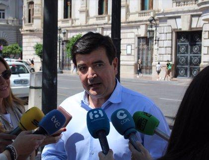 """Cs exige a Ribó convocar el debate sobre el estado de la ciudad por los """"lamentables acontecimientos del último mes"""""""