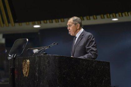 Rusia apuesta por la normalización de las relaciones diplomáticas con EEUU a nivel de embajadas