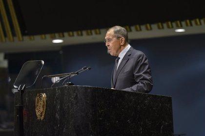 Rusia/EEUU.- Rusia apuesta por la normalización de las relaciones diplomáticas con EEUU a nivel de embajadas