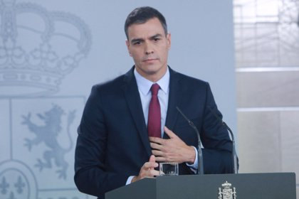 Torra vuelve a telefonear a Moncloa y le responden que Pedro Sánchez está reunido