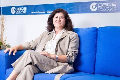 CEOE Guadalajara alerta del peligro de frontera fiscal con Madrid y pide bonificaciones fiscales contra la despoblación
