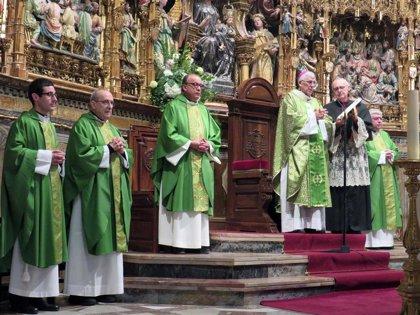 Arzobispo Toledo pide a los cristianos no quedarse inmóviles y participar en la acción misionera