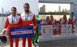 Espanya acaba el Mundial de marató amb deu medalles (RFEP)