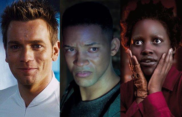 Algunos de los rostros más inimitables... O quizá no tanto