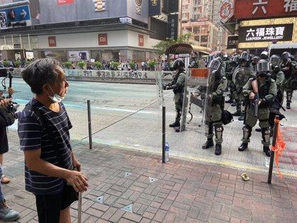 China.- Taiwán se niega a aceptar al sospechoso del asesinato que desencadenó las protestas en Hong Kong