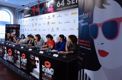 Mujeres cineastas coinciden en la dificultad de consolidar su carrera tras debutar en la dirección