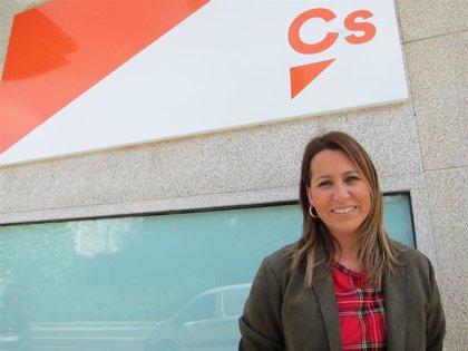"""Beatriz Pino asegura que as rebaixas fiscais da Xunta son """"un plaxio absoluto"""" do programa de Ciudadanos"""