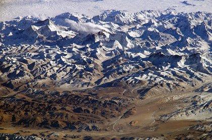 Nepal.- Muere un montañero español que descendía del Chukyima Go, en el Himalaya
