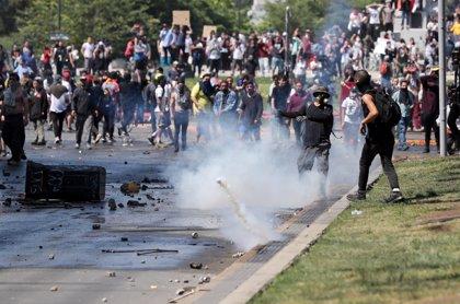 Al menos 960 detenidos en las últimas 24 horas de protestas en Chile